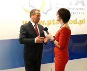 Professor Piotr Kuna about immunotherapy