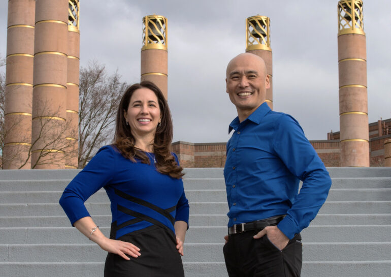 What your genes have to do with habits and organic food? Dr. Isabel & Dr. Jyun explain!